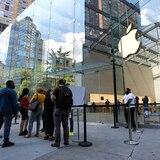 Apple vuelve a cerrar tiendas en Estados Unidos por aumento de casos de coronavirus