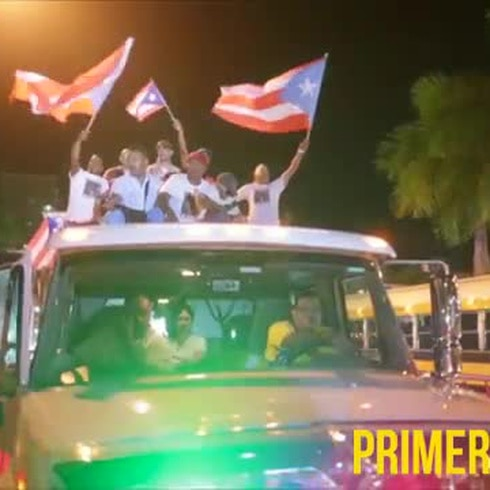 Tito se gozó su caravana
