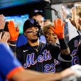 Javier Báez se fue para la calle...y los Mets perdieron de nuevo