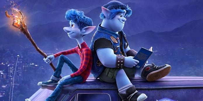 """""""Over The Moon"""", """"Wolfwalkers"""" y """"Soul"""" serían la competencia para esta producción de Pixar en la próxima entrega de los Óscar el 25 de abril."""