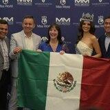 Presidenta de Miss Mundo tiene coronavirus