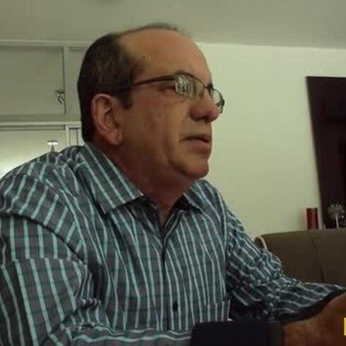 """Aníbal Acevedo Vilá: """"""""Todos los imperios terminan"""""""