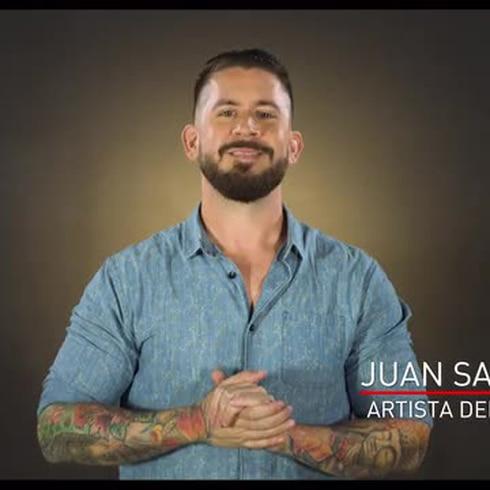 """""""Se acabó"""" - campaña del Salvation Army"""