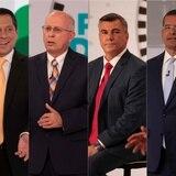 Realizarán foro sobre administración pública y transparencia con cuatro aspirantes a la gobernación