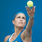 Mónica Puig gana y entra al cuadro principal del Rogers Cup