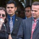 Hijo de José José entabla acciones legales contra su hermanastra Sarita