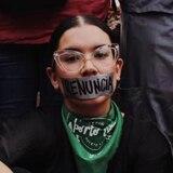 Ella es la joven detrás del movimiento Mujeres en Resistencia