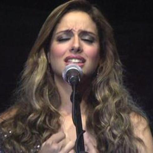 Talent show Miss Universe Puerto Rico 2014: Miss Bayamón