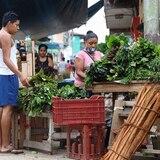 El extraño caso de la ciudad amazónica donde el COVID-19 se desvanece