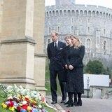 Estos serán los asistentes al funeral del príncipe Felipe