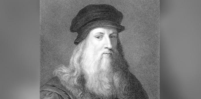 Leonardo da Vinci sobresalió tanto en las ciencias como en las artes. (Archivo)