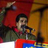 Maduro amenaza a Trump tras acusación