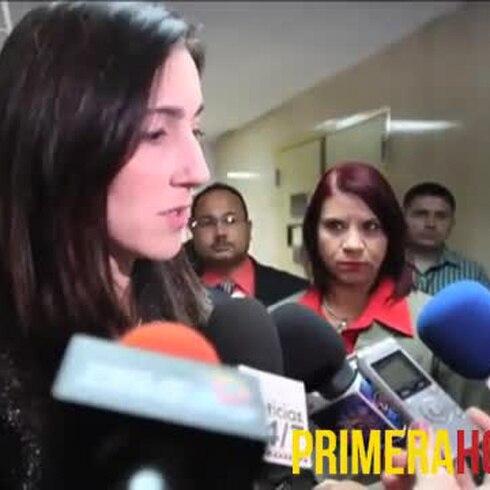 Concluyen los informes en el juicio por maltrato a niño en Rincón