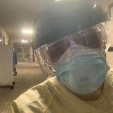 Enfermero boricua despedido durante crisis del COVID-19 narra escenario laboral en New Jersey