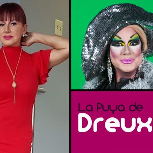Comparan a Luz Nereida Vélez con Jennifer López