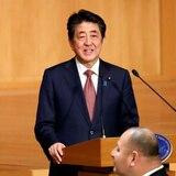 Indignación en Japón contra el primer ministro