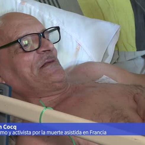 Enfermo terminal quería transmitir su muerte en directo por Facebook