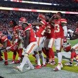 Los Chiefs remontan mágicamente y ganan el Super Bowl