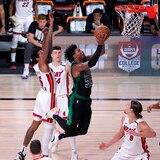 Los Celtics se pelean en el camerino tras caer de nuevo contra el Heat