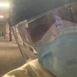 Enfermero boricua que fue a trabajar a Estados Unidos da positivo a coronavirus