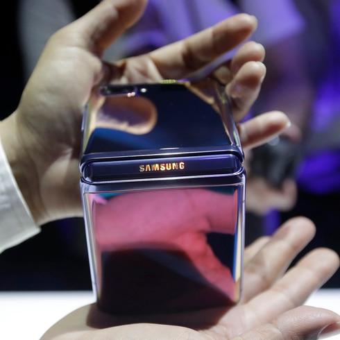 No te pierdas los nuevos smartphones de Samsung