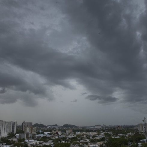 La hora del tiempo: se espera más lluvia hoy