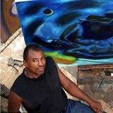 Artista puertorriqueño Daniel Lind-Ramos gana importante premio en Miami