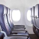 Los asientos más seguros de un avión