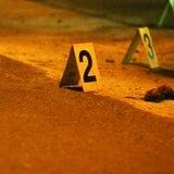 Buscan pistas de gatilleros que asesinaron joven en Salinas