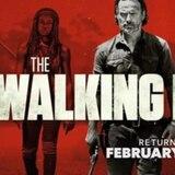 """Lo que se espera de """"The Walking Dead"""" para febrero"""
