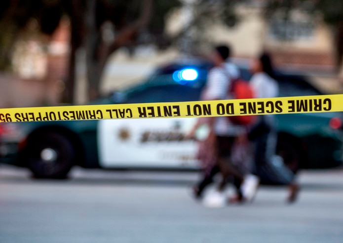 EEUU vuelve a conmocionarse por otro tiroteo en una escuela