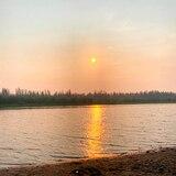 Ola de calor en el Ártico siberiano alarma a científicos