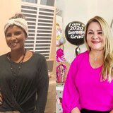 Dos empresarias se reinventan para ayudar a celebrar