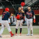 Semifinales del Béisbol Doble A: Cidra no menosprecia a Salinas