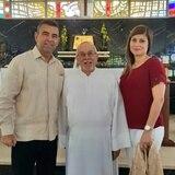 Alcalde de Vega Alta lamenta muerte del sacerdote Ángel Díaz Cáceres