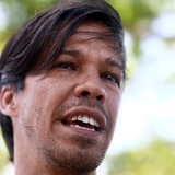 Pedro Julio Serrano reafirma compromiso por la inclusión y la solidaridad