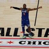 Lo que debes saber del Juego de Estrellas de la NBA 2021 de esta noche