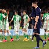 El Real Madrid vuelve a las andadas y pierde la cima de La Liga