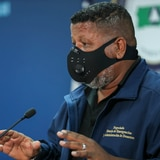 """Nino Correa sobre el rescate en Ciales: """"Es uno difícil y sumamente riesgoso"""""""