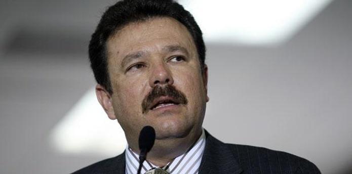 José Carlos Aponte Dalmau, alcalde de Carolina (Archivo)