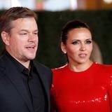 Matt Damon revela que su hija mayor tuvo coronavirus