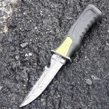 Hombre es agredido con un cuchillo en Bayamón