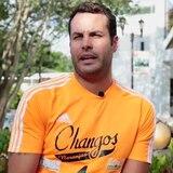 ¿Se retira del voleibol Víctor 'Vitito' Rivera?