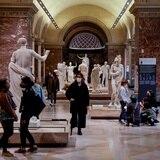 Abren los museos de París luego de casi siete meses cerrados