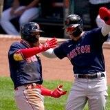 A palo limpio los Red Sox tienen seis victorias en fila