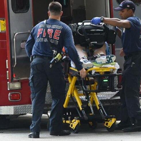 Policía en Fort Lauderdale niega segundo tiroteo