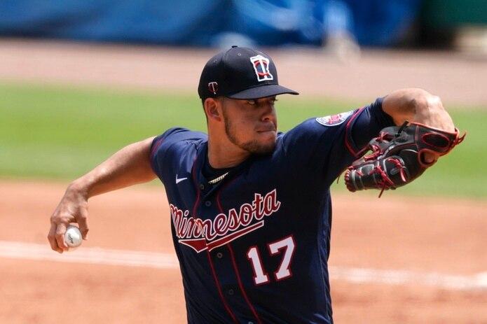 El bayamonés José Orlando Berríos encabeza el grupo de lanzadores boricuas que estarán activos en el béisbol de las Grandes Ligas a partir del jueves.