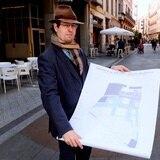 Buscan la primera sepultura de Cristóbal Colón en España