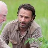 Muere actor de The Walking Dead