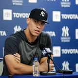 Aaron Judge cree se debe despojar a los Astros el título del 2017